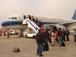 Avion China Southern 300