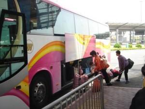 Bus Dragonlink