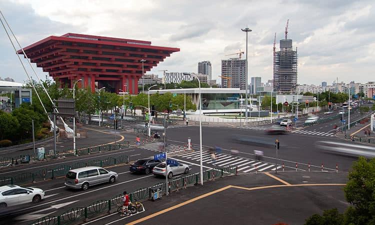 L´Expo 2010 promeut la vente des tickets à Taiwan