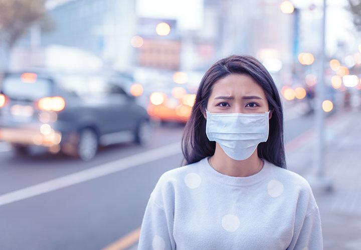 La Chine préparée à la grippe porcine