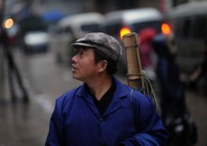 Licenciement Ouvrier chine