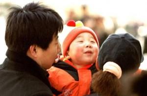 Consequence de enfant unique en Chine-Chinecroissance