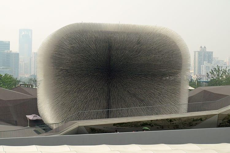 Expo universelle : la Chine compte sur Shanghai 2010