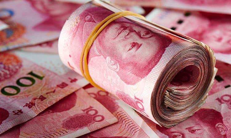Chine Croissance : Forte Performance