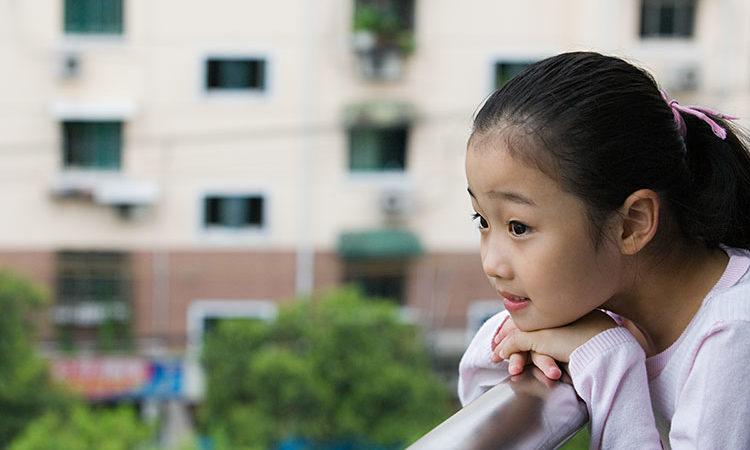 Conséquence de l'enfant unique en Chine