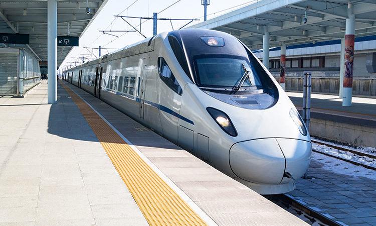 Chiffre : 5,5 millions de tickets de train vendus