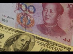 yuans-dollar