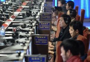 Les Sites Internet en Chine a nouveau accessibles
