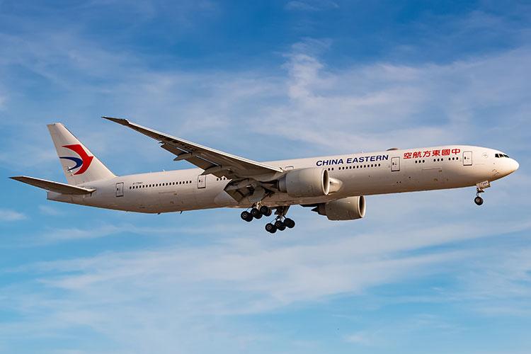 China Eastern achète 20 Airbus A320