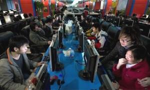 Chine-Internet