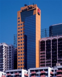 Hotel Ibis Hong-Kong