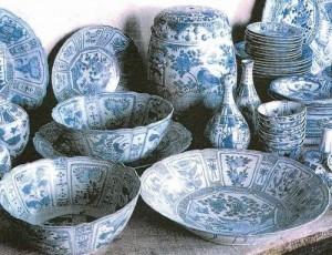 La plus ancienne poterie est chinoise-Chinecroissance