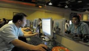 Des blogueurs arretes pour un canular en Chine-Chinecroissance