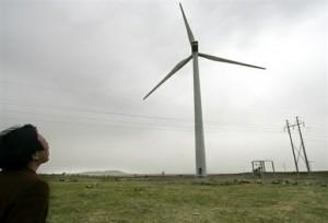 La Chine investit dans les energies renouvelables-Chinecroissance