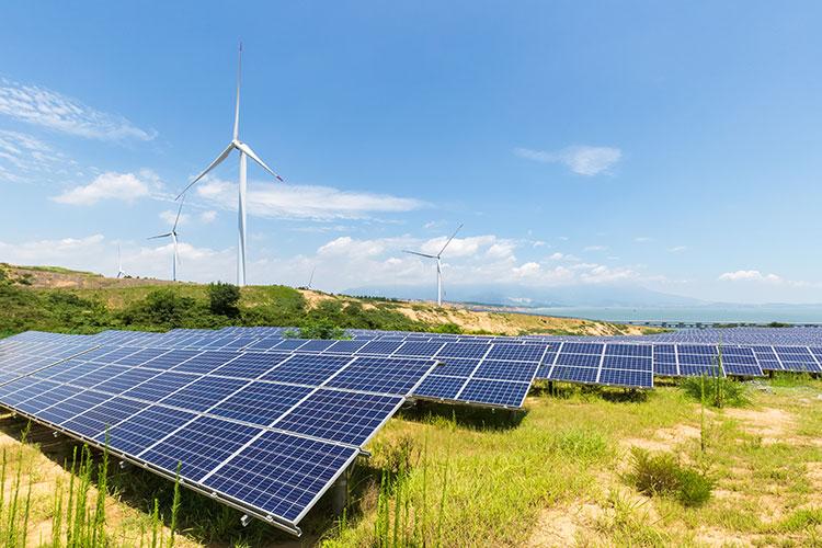 La Chine bientôt leader des energies renouvelables