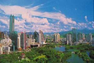 Ville-Shenzhen