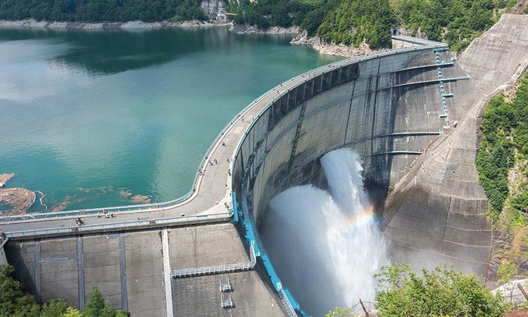En 2020 la Chine double sa capacité Hydroélectrique