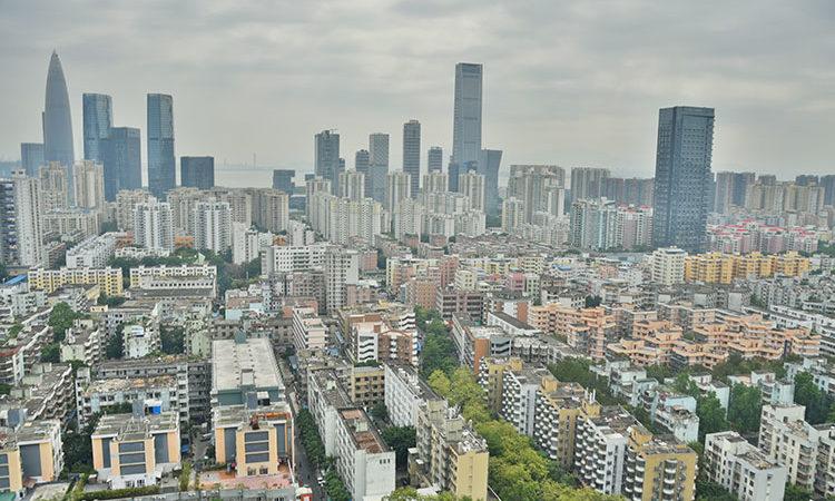 Plus de transparence chez les fonctionnaires à Shenzhen