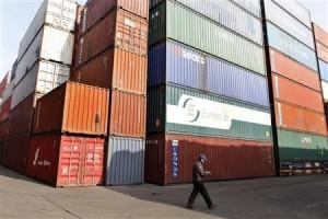 La Chine meilleur exportateur que l'Allemagne