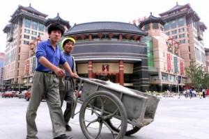 Chinecroissance-l'economie chinoise une croissance fragile