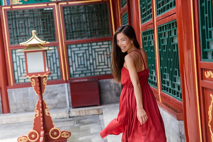 Pour sortir plus vite de la crise, le luxe mise sur la Chine
