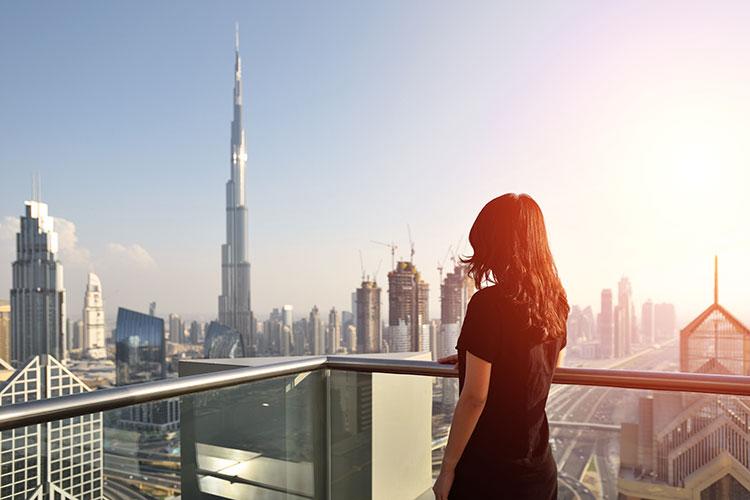 Les investisseurs chinois choisissent entre Dubai et la Chine