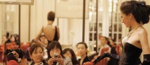 Cartier en Chine - Chinecroissance