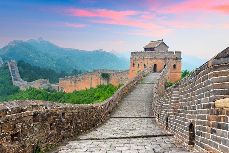 Voyage Chine avec le spécialiste Chinaveo