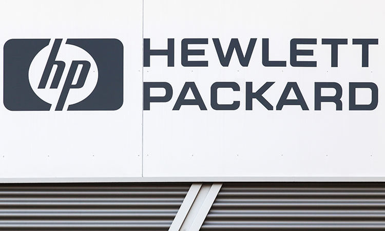 Des plaintes contre Hewlett-Packard en Chine