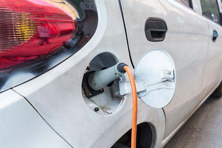 Une mini voiture électrique concept en Chine par GM