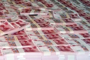 Croissance de 11 prevu pour la Chine en 2010