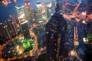 Exposition Meilleures villes, Meilleures vies - Chinecroissance