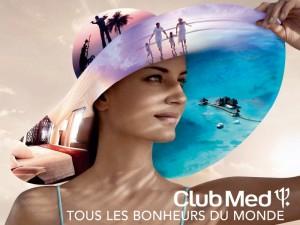 Un actionnaire chinois au Club Med - Chinecroissance