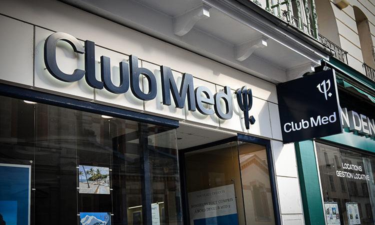 Un actionnaire chinois au Club Med