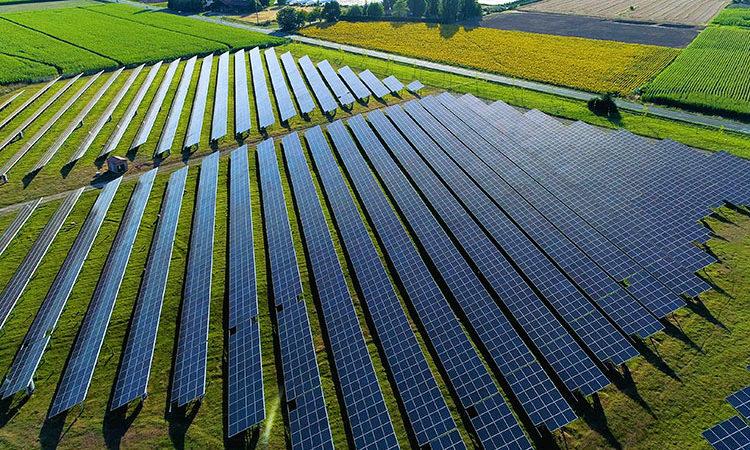 Suntech prévoit un boom du solaire en France pour 2010