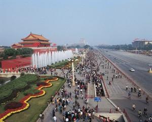 La Chine recrute 6 millions d'agents pour le prochain recensement - Chinecroissance