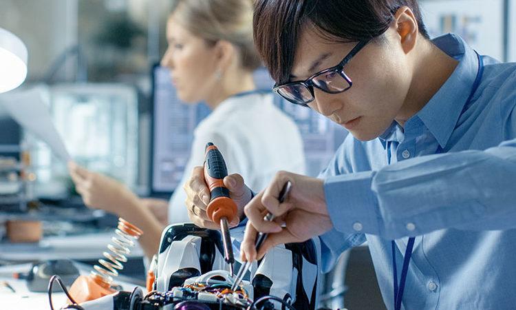 La Chine dope le marché mondiale de la High Tech