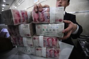 En Chine le SMIC augmente - Chinecroissance
