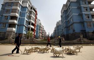 La Chine est un pays pauvre mais deja 2e puissance mondiale