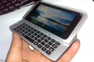 Le nouveau Nokia N9 decouvert en Chine