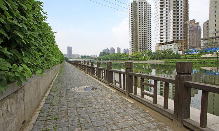 La Chine prend des précautions sur la crise immobilière
