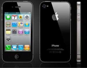 Iphone 4 enfin en Chine - Chinecroissance