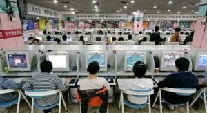 La Chine et la web censure - Chinecroissance
