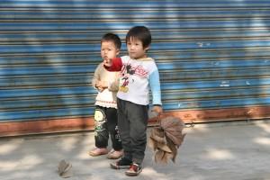 Trente ans de politique de l'enfant unique en Chine - Chinecroissance