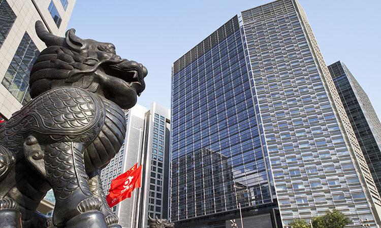 Publicis achete l'agence Eastwei Relations en Chine