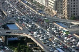 Bientot 18 millions d'immatriculation en chine
