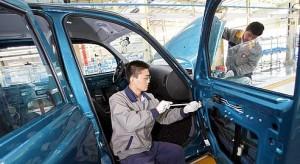 Volvo et Saab tentent de se refaire en Chine - Chinecroissance