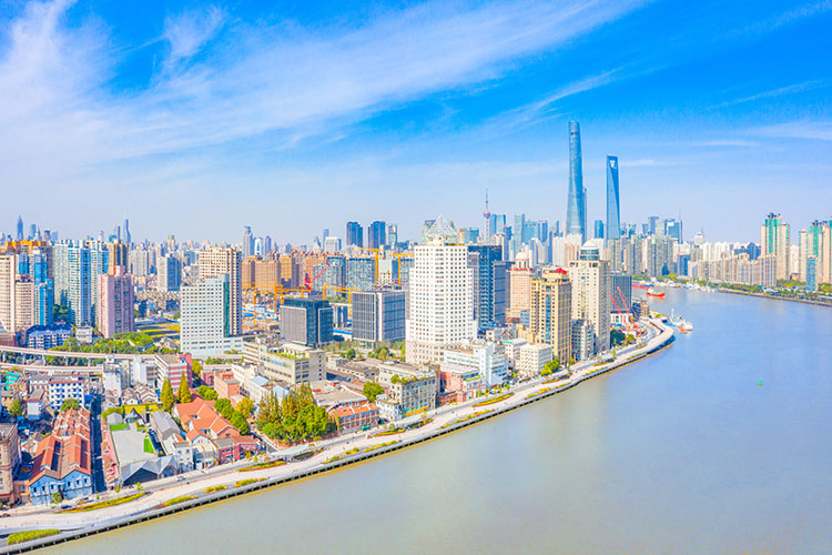Surevaluation immobiliere en Chine