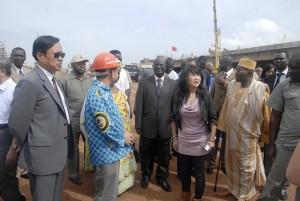La Chine accorde au Mali 103 milliards de FCFA - Chinecroissance