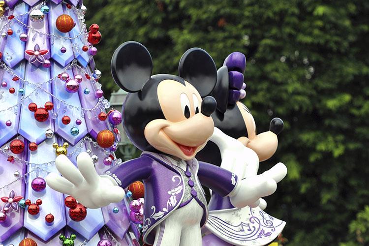 Disneyland Shanghai commence les travaux